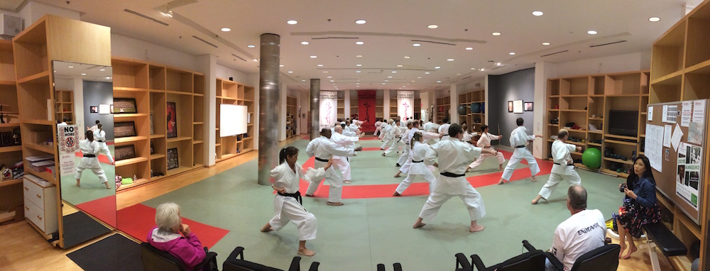shotokan karate of arizona martial arts mesa