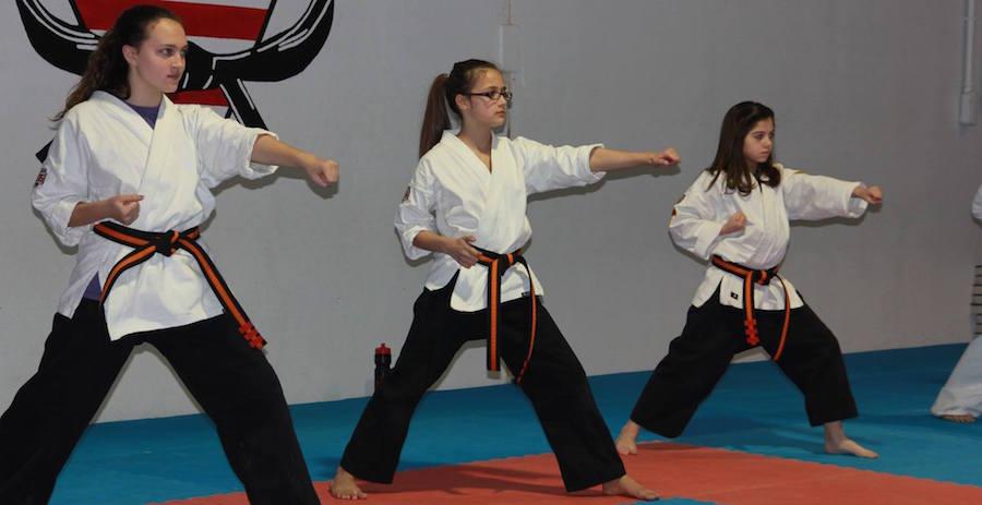 american sport karate center shawnee