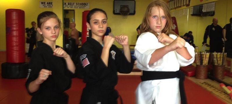Kids Martial Arts classes in Castle Rock