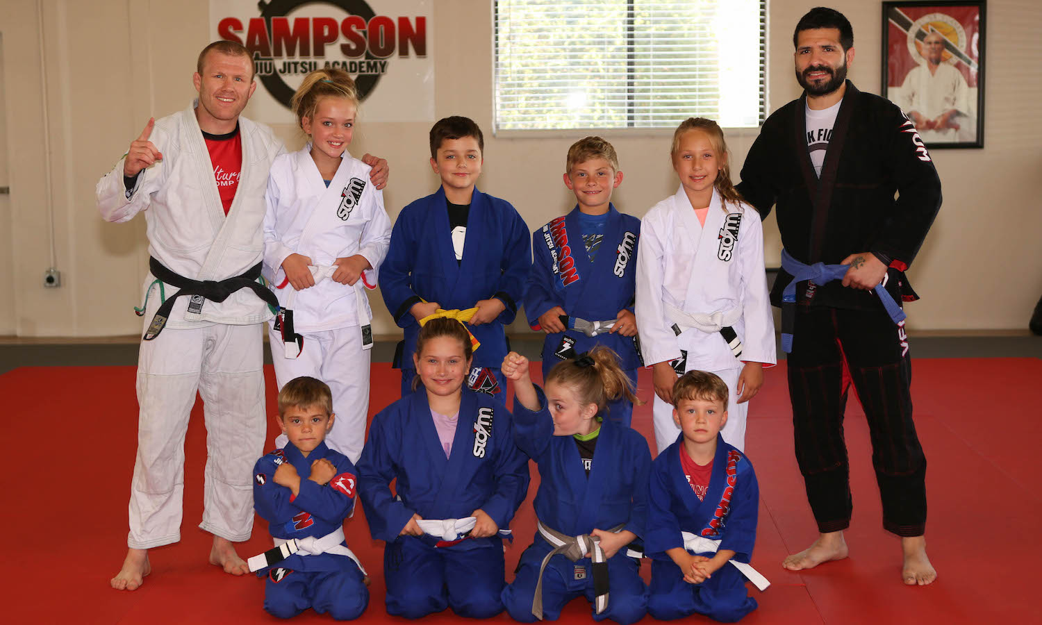 Kids Martial Arts in Southlake