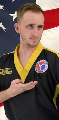 Master Jake Allen