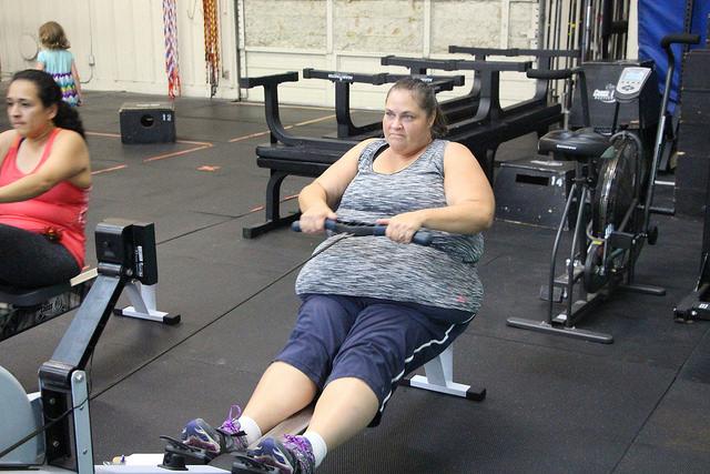 CrossFit in Bartlett