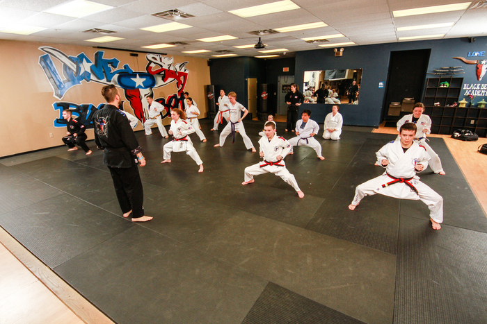 Kids Martial Arts in Watauga
