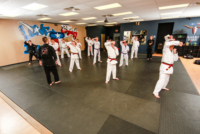 Tae Kwon Do in Watauga