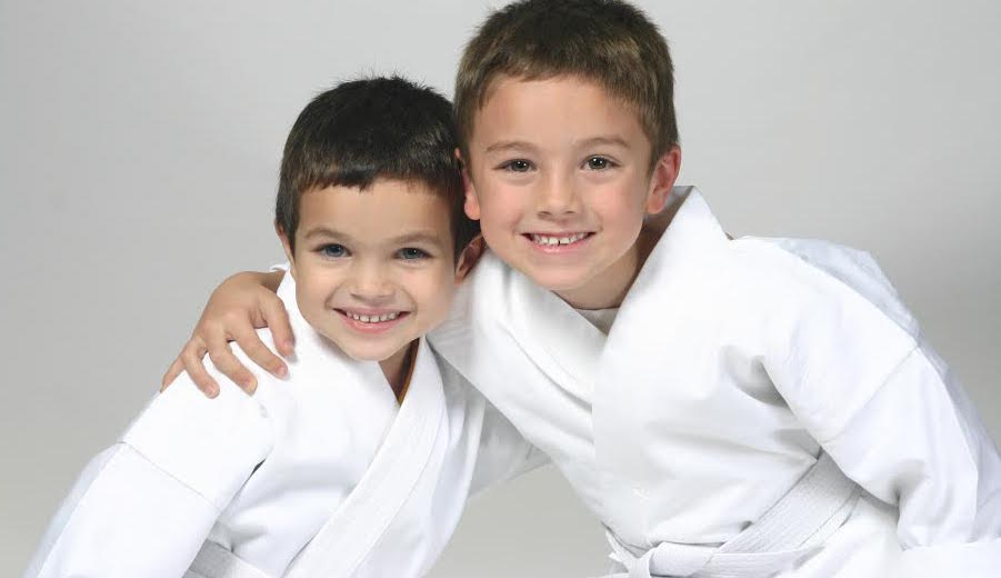 Kids Martial Arts in Oklahoma City