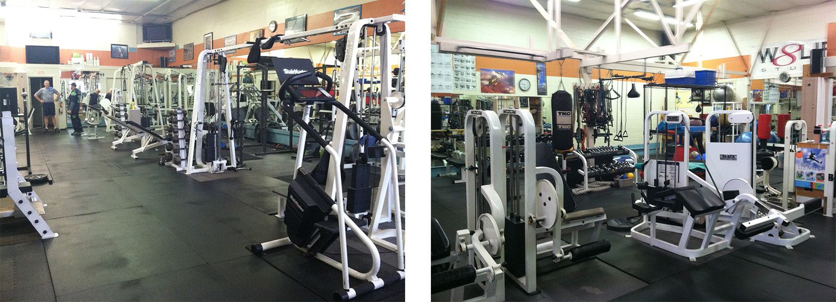 Personal Training in Kirkland and Bellevue