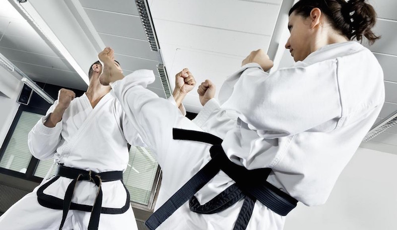 Martial Arts in Cooper City