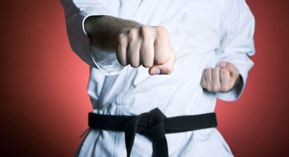 Adult Martial Arts in Fort Worth