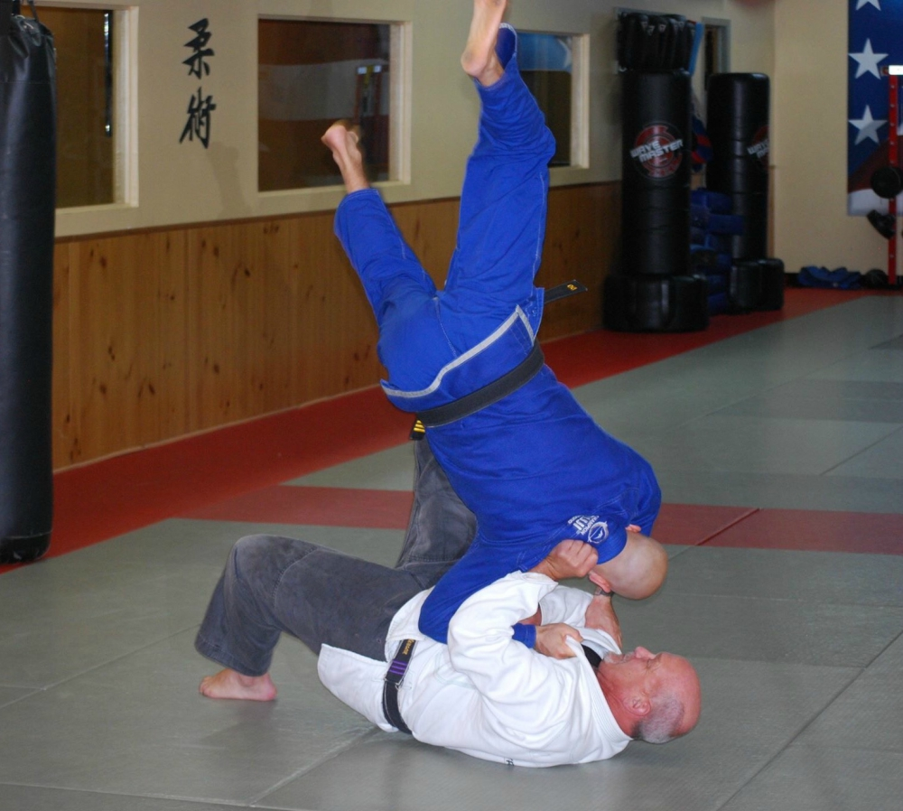 Brazilian Jiu Jitsu in East Northport