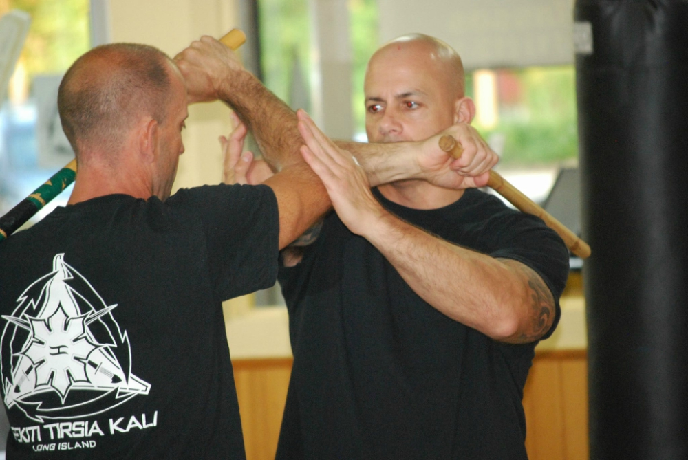 Martial Arts in East Northport