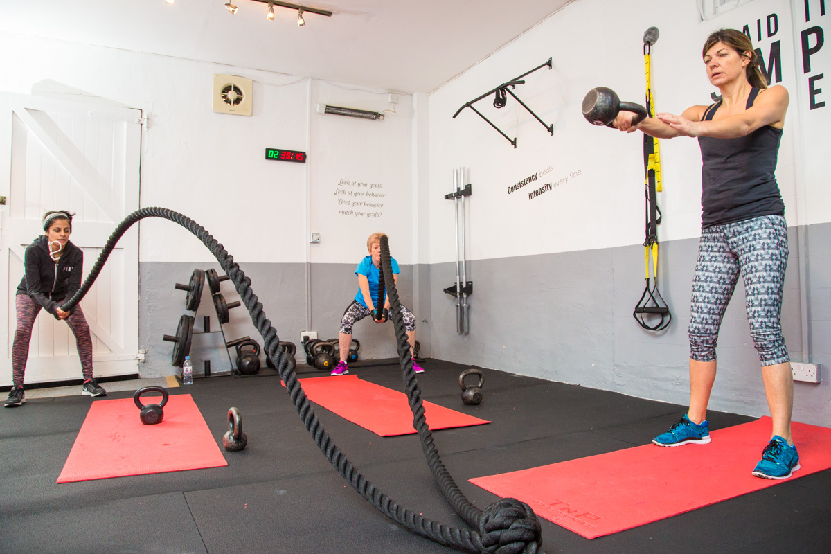 Personal Training in Balham