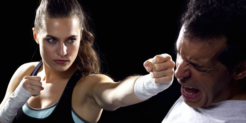 Useful Tips  For Self Defense