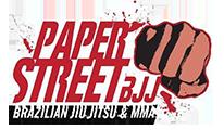 Paper Street Brazilian Jiu Jitsu