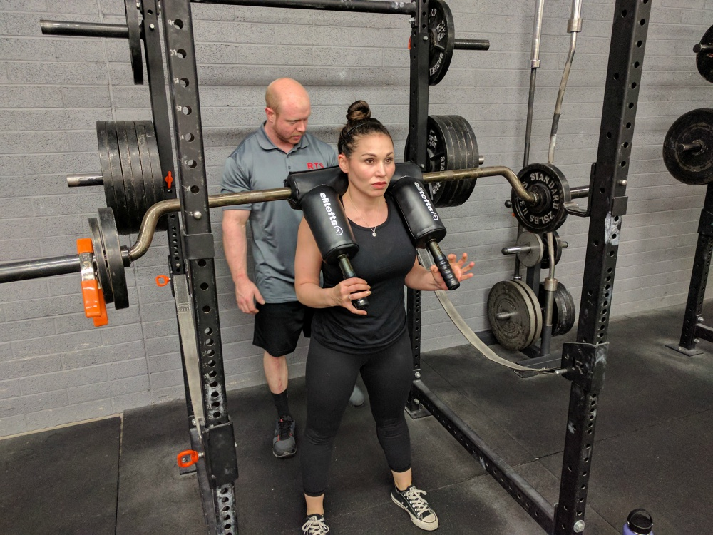 Personal Training in Tempe