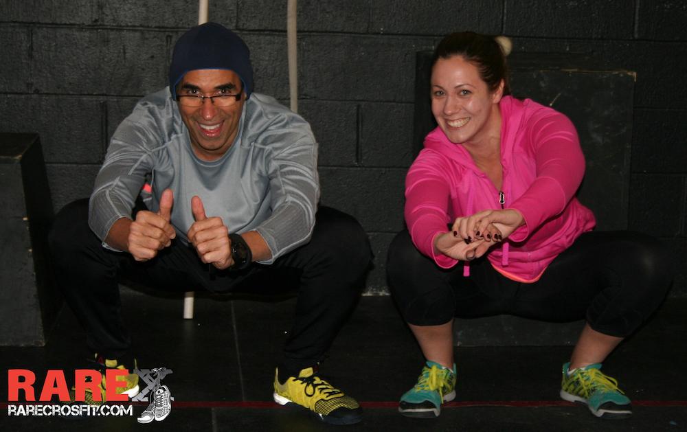 CrossFit in Fredericksburg