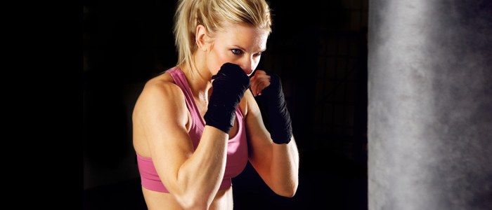 Kickboxing in Cooper City