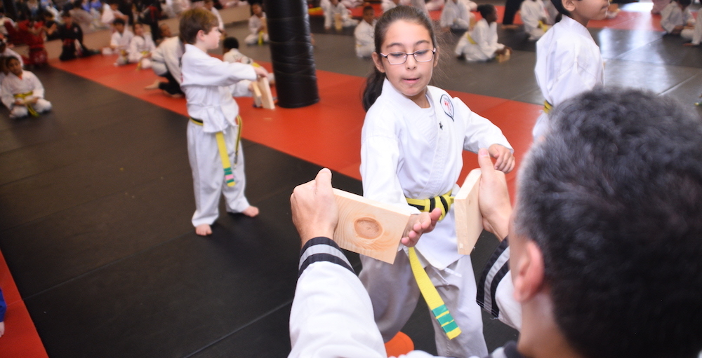 kaizen martial arts Kids Martial Arts mount laurel