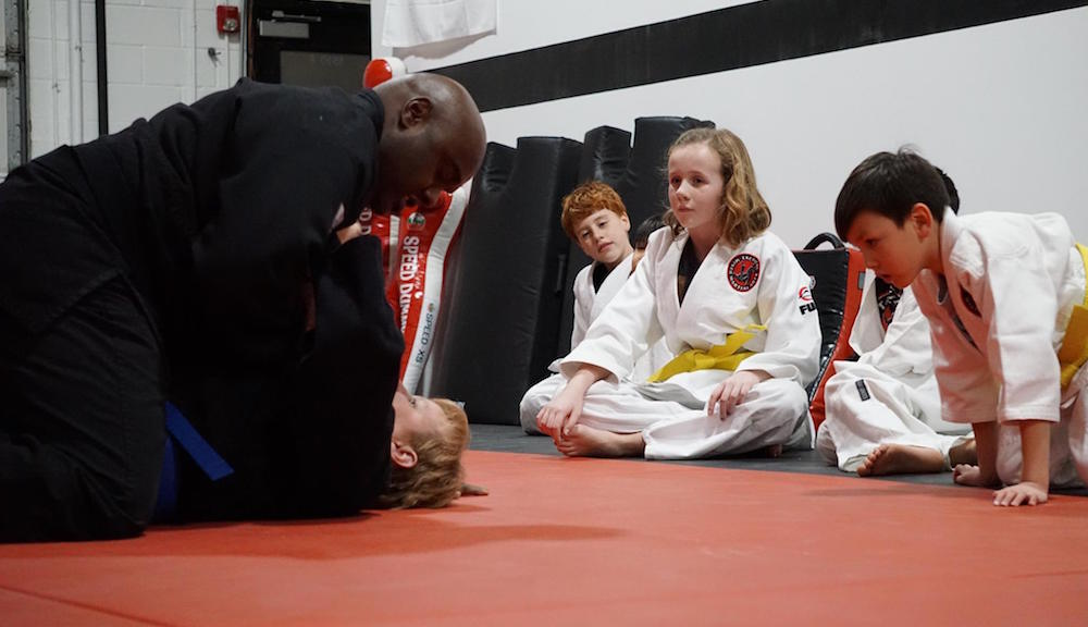Kids Martial Arts in Lake in the Hills