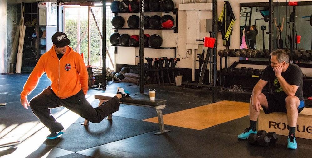studio 831 personal training santa cruz