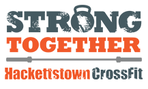Strong Together Hackettstown