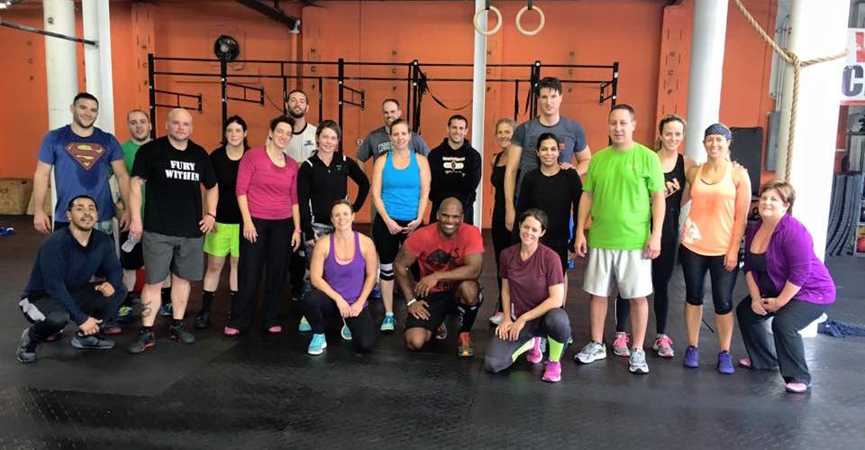 Group Fitness in Hackettstown