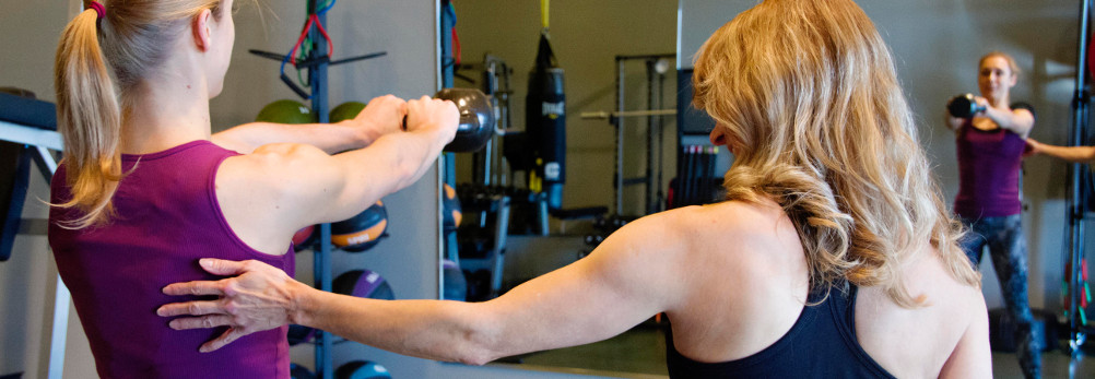 Personal Training in littleton