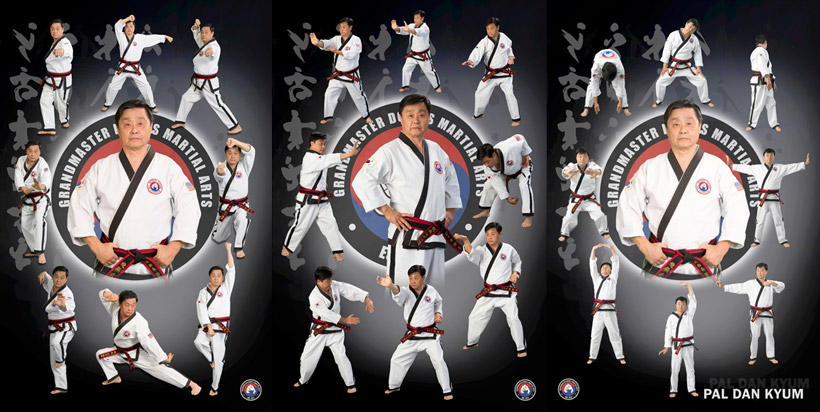Family Martial Arts in Richmond