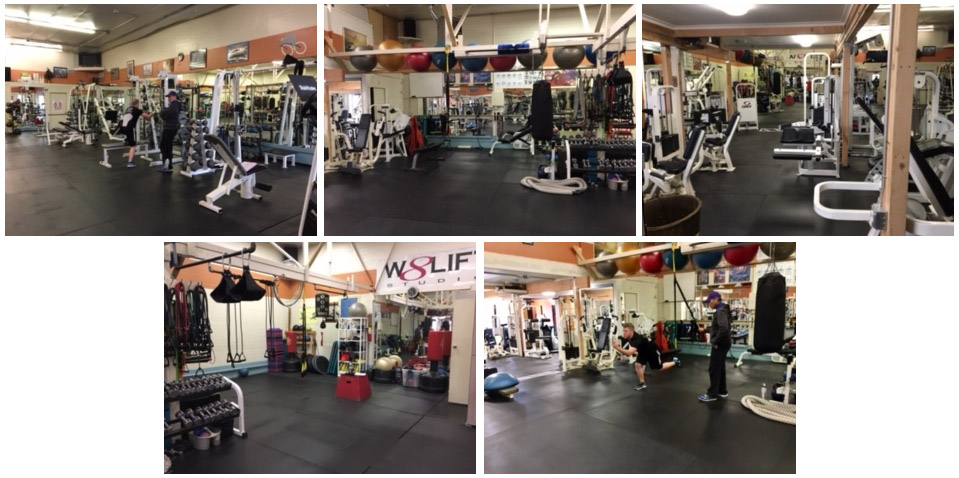 Bellevue Personal Training
