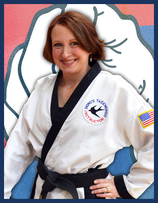 Instructor Shannon Henry