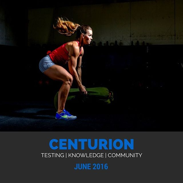 Centurion. Details coming soon!