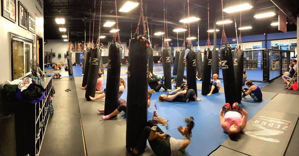Kids Martial Arts in Lawrenceville