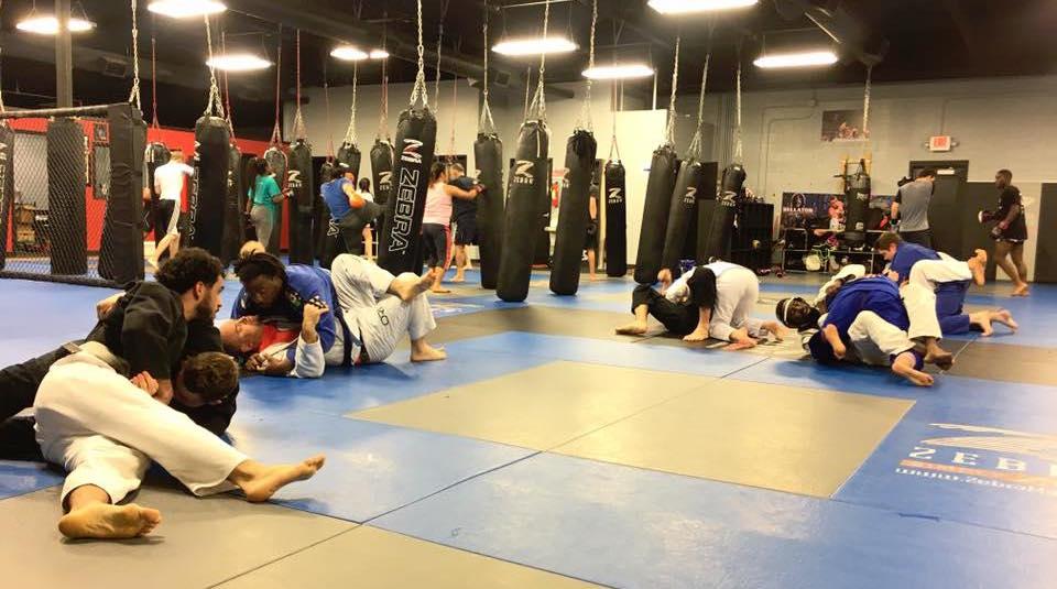 Kids Martial Arts in Lawrenceville