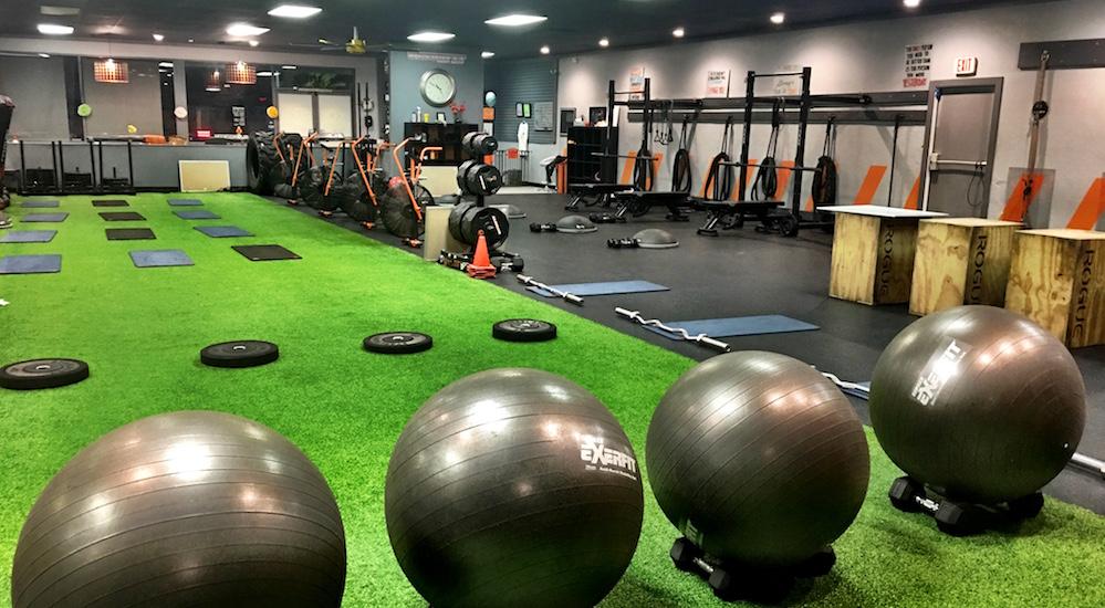 Group Fitness in Huntington Beach