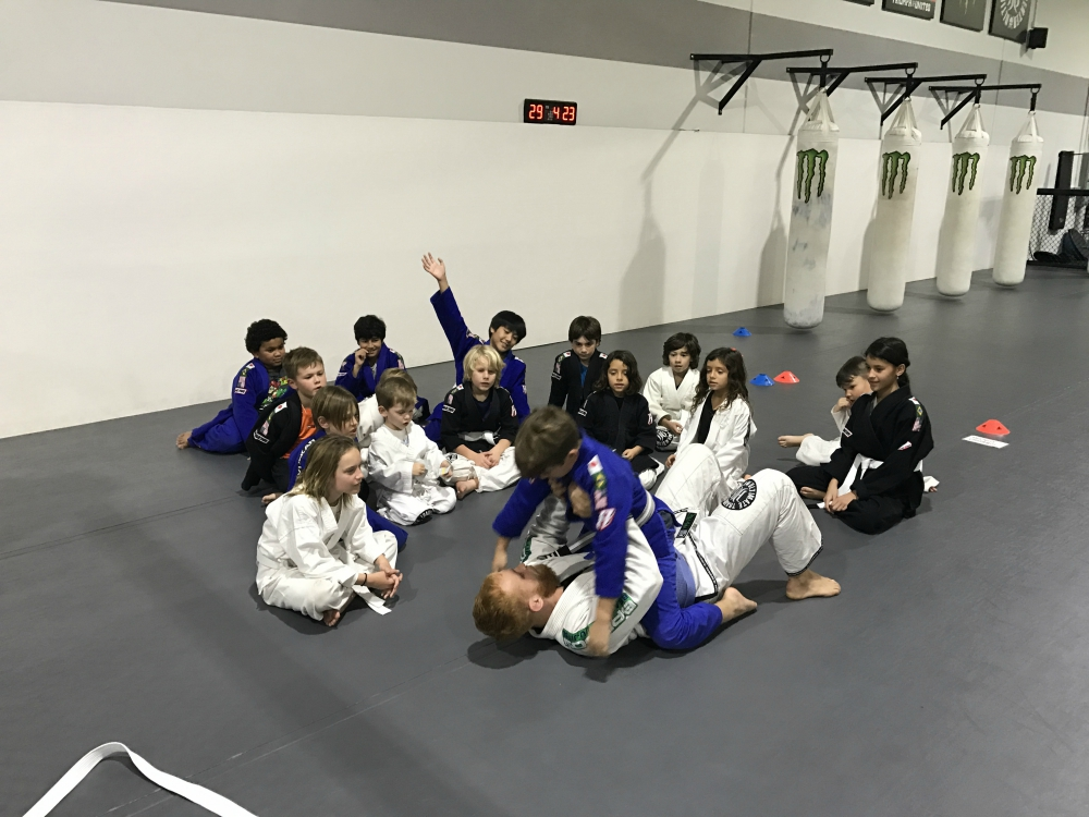 Huntington Beach Kids Martial Arts