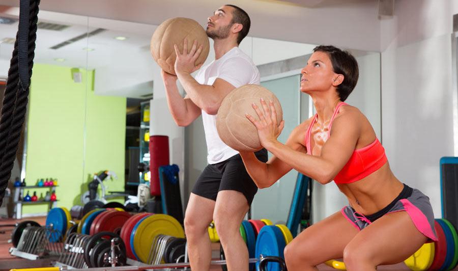 Personal Training in Massapequa