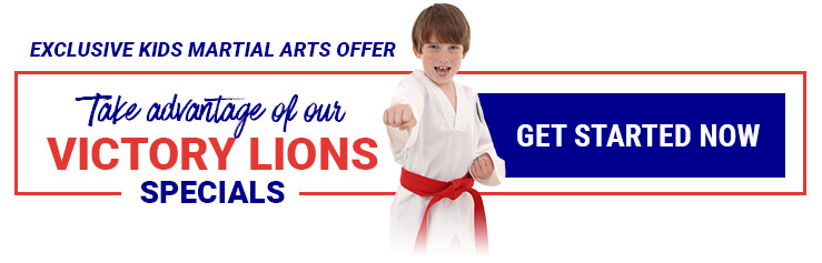 Kids Martial Arts in Marlborough