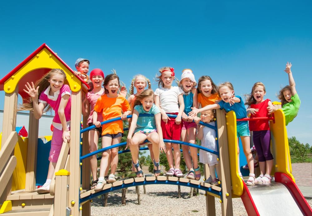 Summer Camp Pikesville