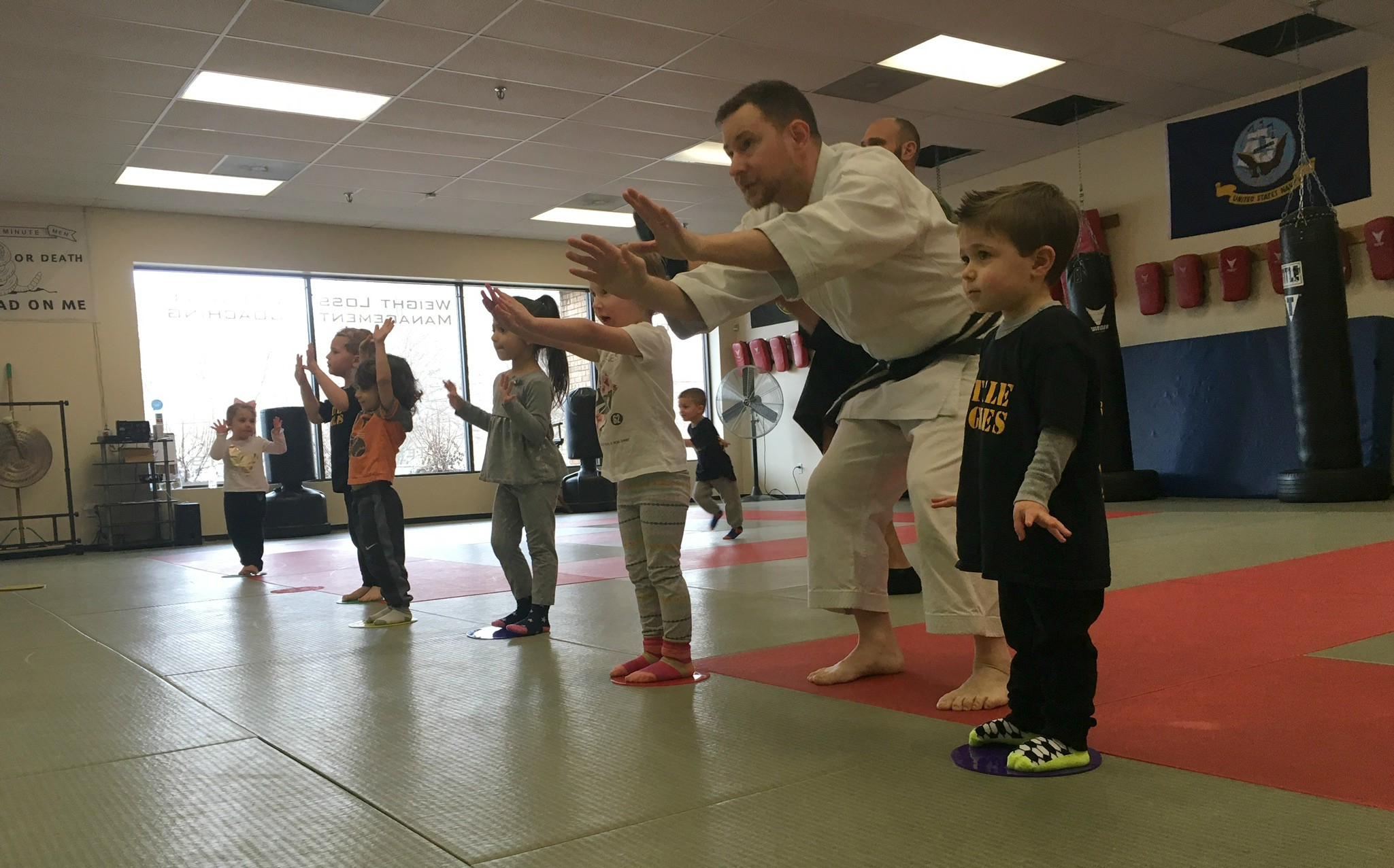 Kids Martial Arts Smithtown