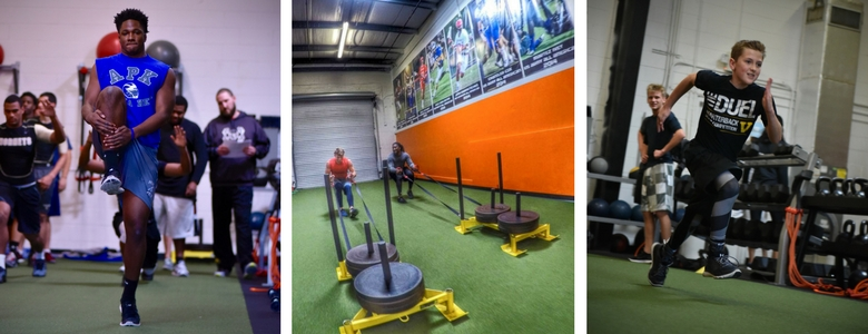 sports performance training in Altamonte Springs