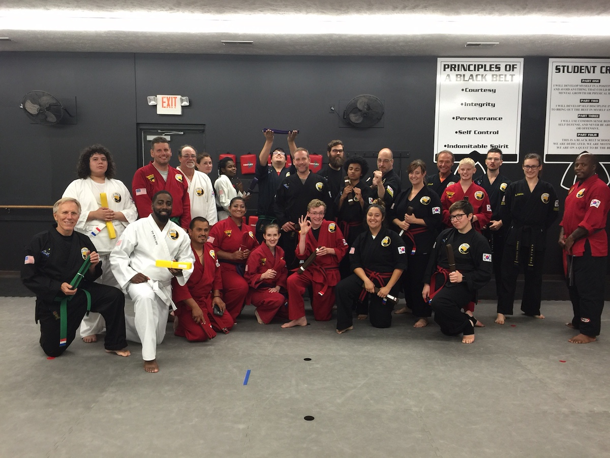 adult martial arts in omaha