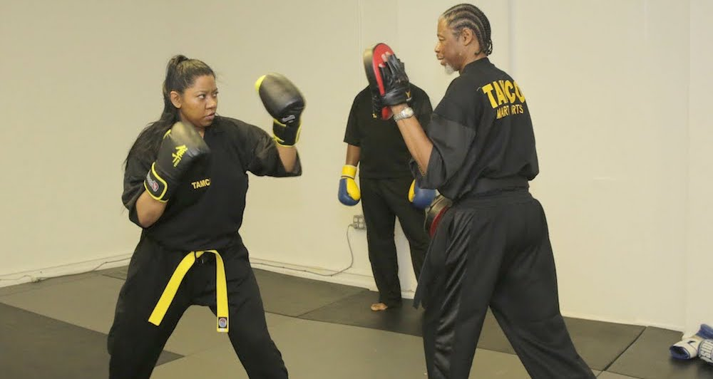 fitness kickboxing tamco martial arts drexel hill