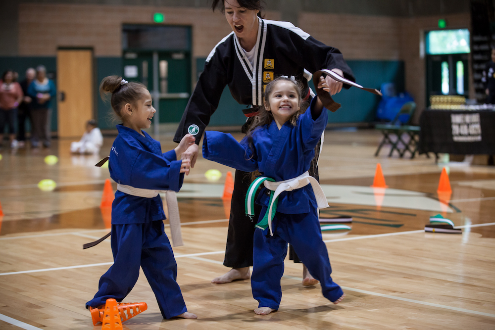 Kids Karate San Antonio