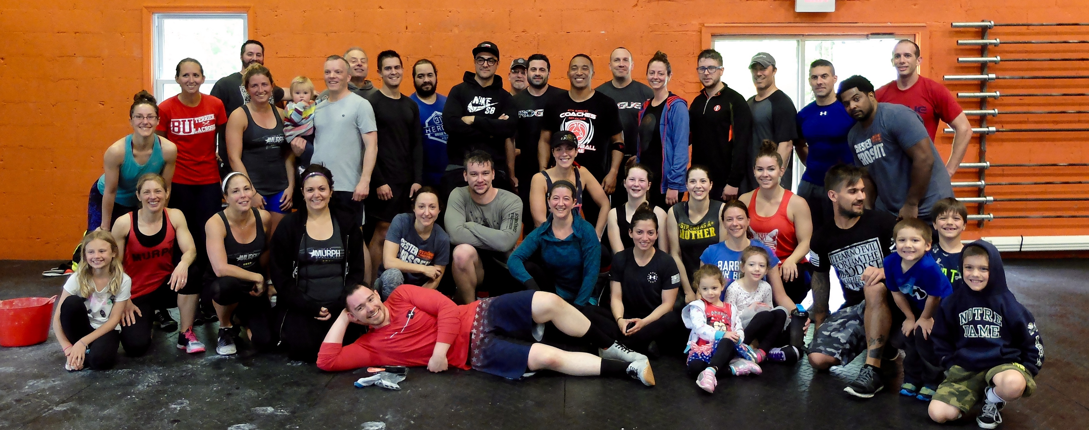 Group Fitness Chester
