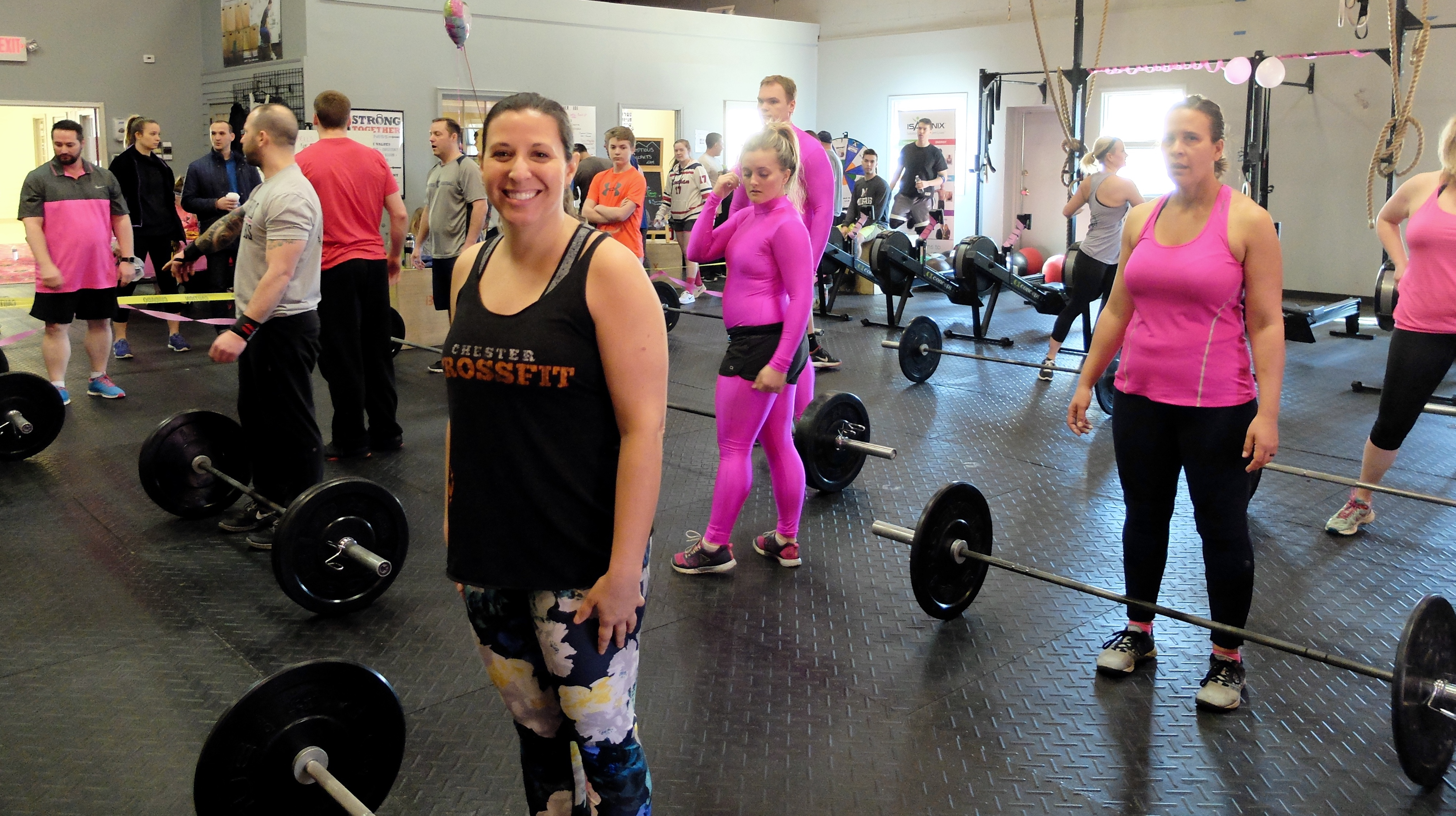 CrossFit Chester