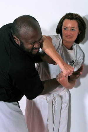 Self Defense Bossier City