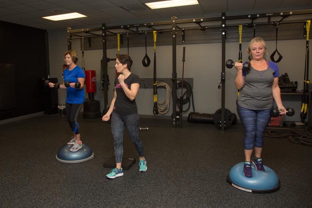 Personal Training Wilmington