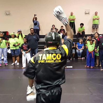 Kids Martial Arts Drexel Hill