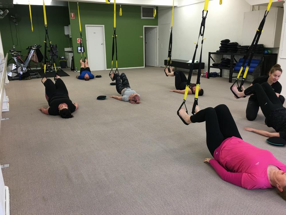 Pilates Highett