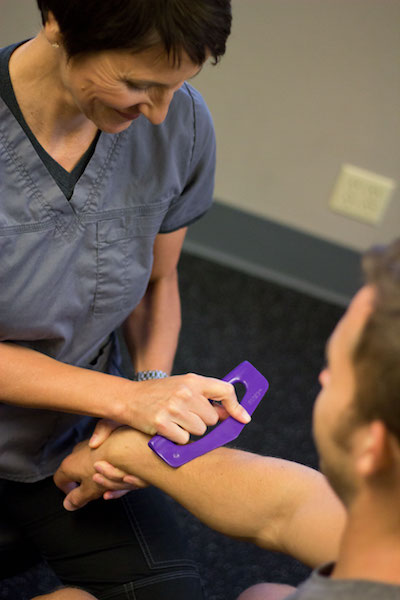 Chiropractic in Edmonds