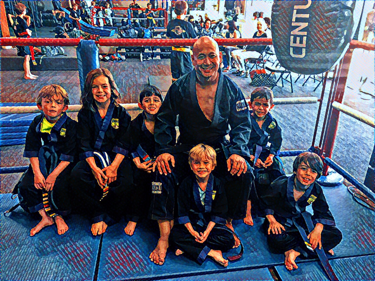 Kids Martial Arts Denver